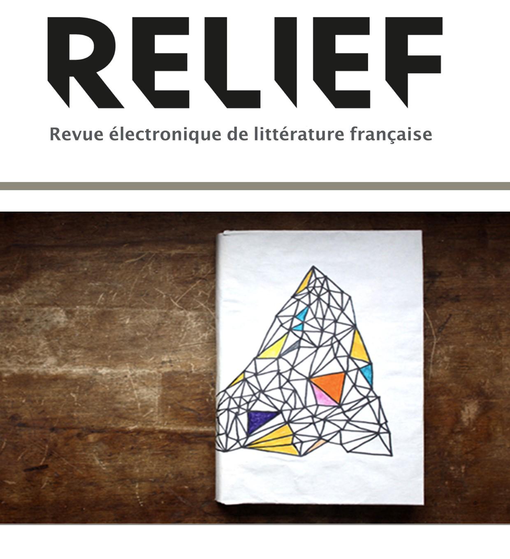 Afficher Vol. 10 No. 1 (2016): Marcel Duchamp en toutes lettres