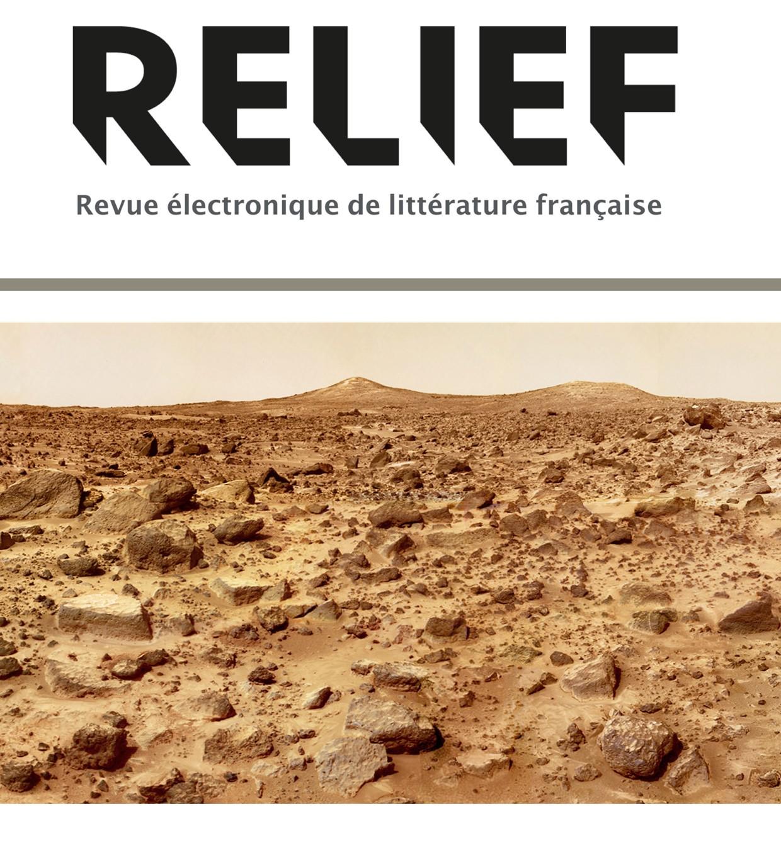 Afficher Vol. 5 No. 2 (2011): La Francophonie du Nord au Sud: Manifestations du transculturel dans la littérature et le théâtre francophones