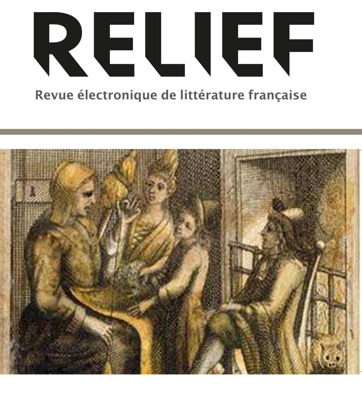 Afficher Vol. 4 No. 2 (2010): La magie de l'image: images textuelles et visuelles dans les contes de fées