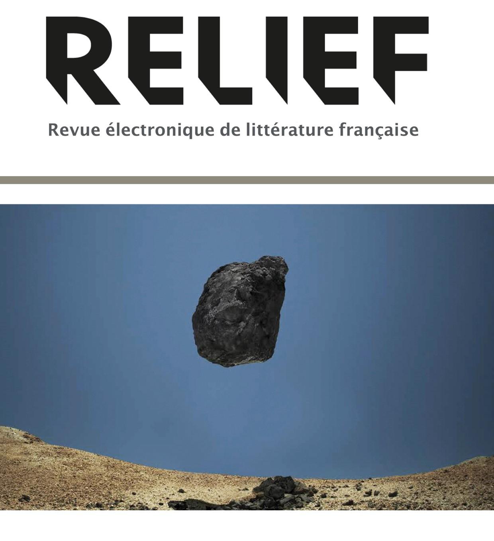 Afficher Vol. 4 No. 1 (2010): Littérature et psychanalyse