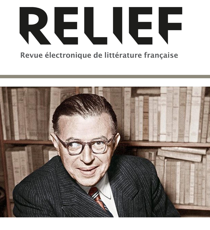 Afficher Vol. 1 No. 1 (2007): Sartre Actuellement
